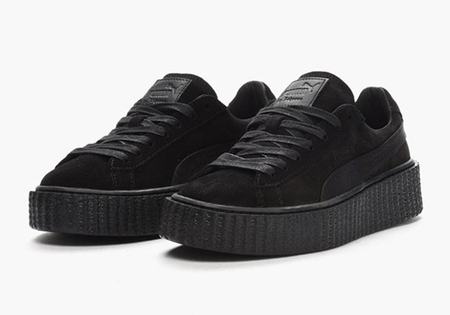 puma creepers available