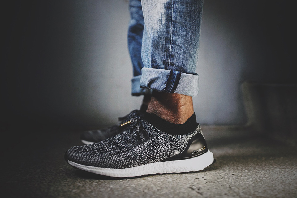 adidas ultra boost uncaged jeans