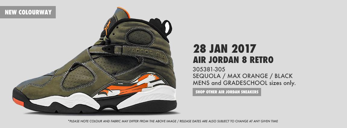 jordan release 2017 calendar