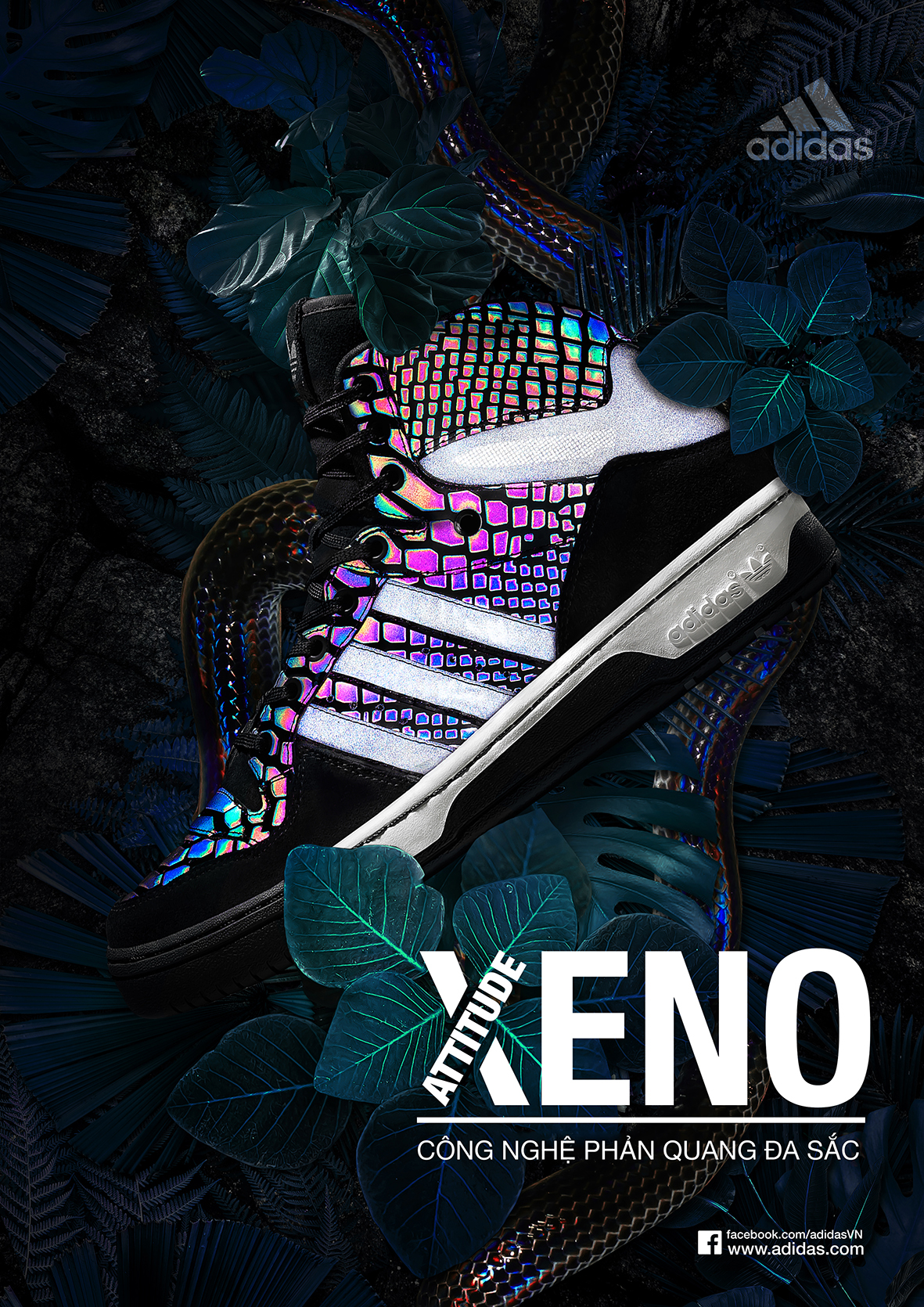 "ADIDAS ZX FLUX XENO ""NEGATIVE PACK"" – SAKICKS.COM"