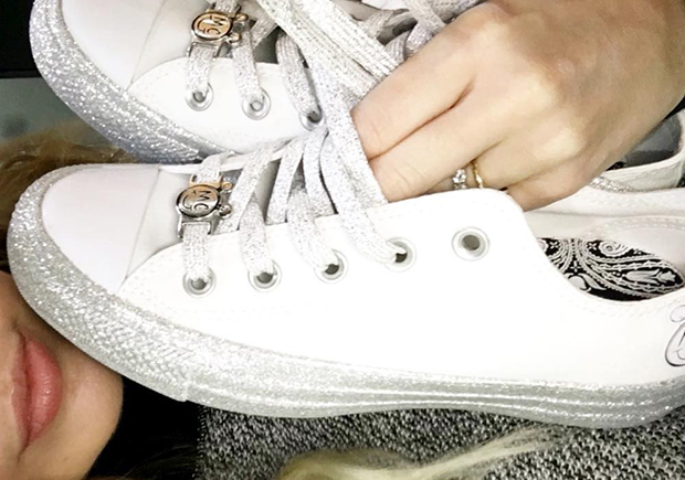 converse shoes miley cyrus
