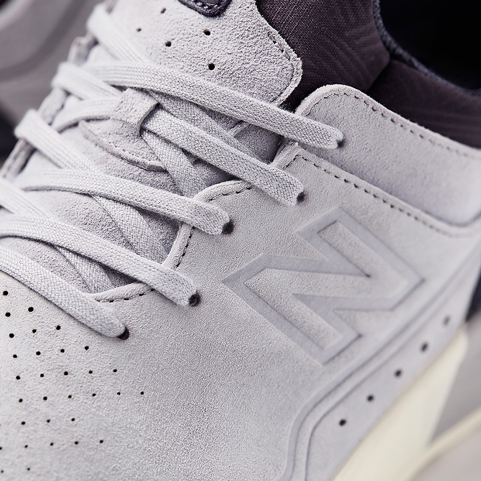 In conjunction with the launch of NB Exclusives is the all-new New Balance  365 sneaker that features an inner bootie construction and design DNA from  the ... 6b38c680165f